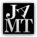 JAMT Black – CM7 Theme -Donate logo