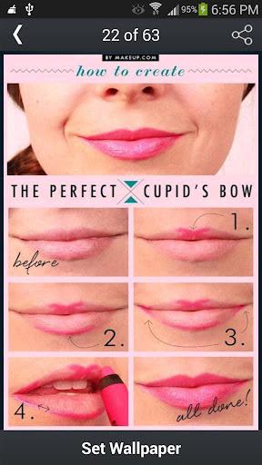 Lipstick Guide