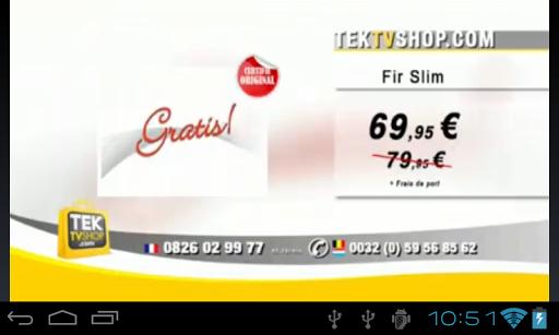 Free France Live TV