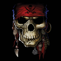 Pirate Sunken Treasure LWP logo