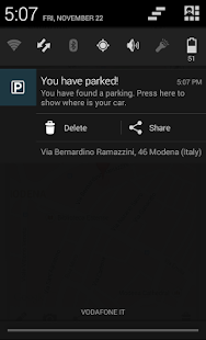 WhereSleepsMyCar Lite- screenshot thumbnail