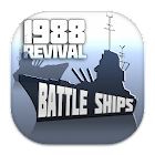 Battle Ships 1988 Revival Free icon