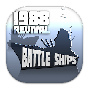 Battle Ships 1988 Revival Free for PC and MAC