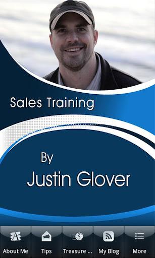 Justin Glover