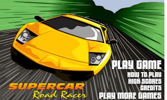 Screenshot of Latest Racing Games