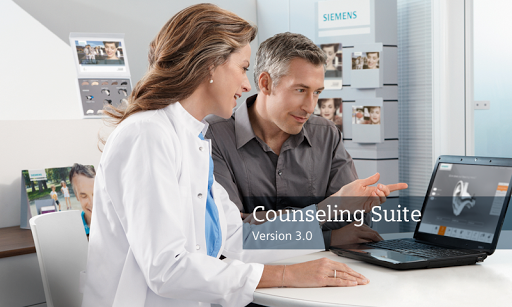 Siemens Counseling Suite