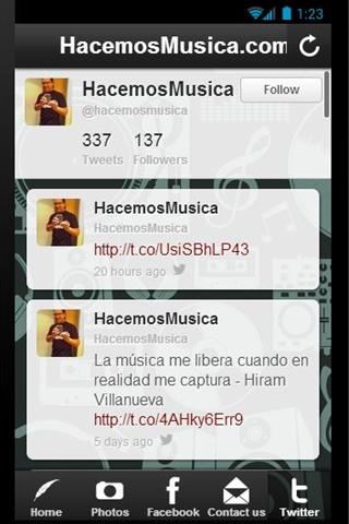 HacemosMusica.com