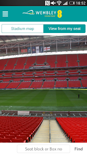 Wembley - screenshot thumbnail