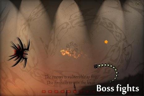 Shadow Snake HD - screenshot thumbnail