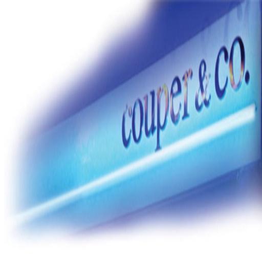 Couper and Co LOGO-APP點子