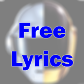 DAFT PUNK FREE LYRICS