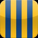 Lions Ligue 1 EN App logo