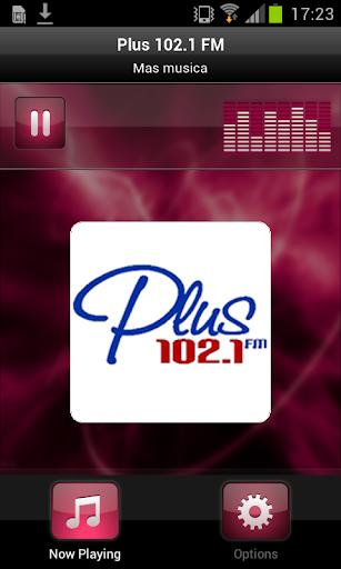 Plus 102.1 FM