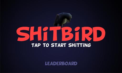 Shitbird