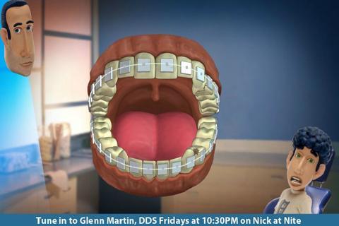 Virtual Dentist 2 (Виртуальный стоматолог 2) скачать на андроид