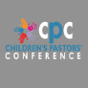 Children's Pastors' Conference logo
