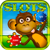 Monkey Chips Slot Machine Mult