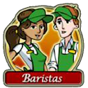 Coffee Company Management Game icon