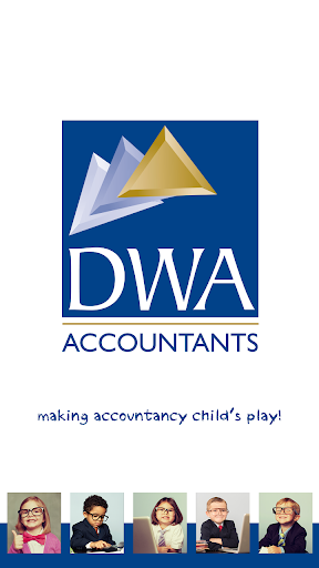 玩財經App|DWA Accountancy免費|APP試玩
