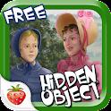 Hidden FREE: Mansfield Park