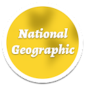 National Geographic for Muzei icon