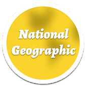 National Geographic for Muzei