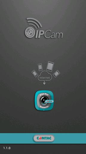 IPCam Mobile CS2 COMTAC