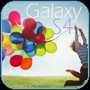 Galaxy S4 Live Wallpaper Free mobile app icon