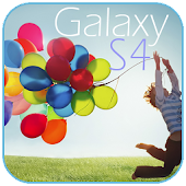 Galaxy S4 Live Wallpaper Free