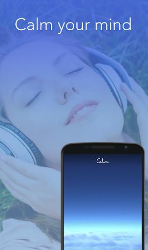 Calm - Meditate Sleep Relax