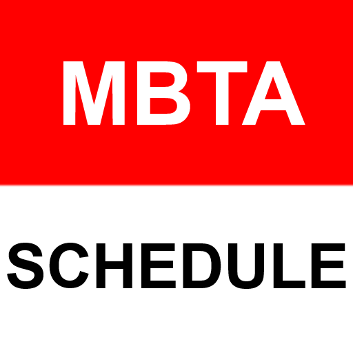 MBTA 時刻表 交通運輸 App LOGO-硬是要APP
