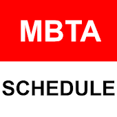 MBTA Realtime Schedule