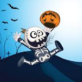 Halloween Run Game
