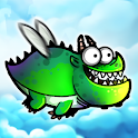 Flapping Dragon