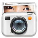 Photo Editor Red Eye icon