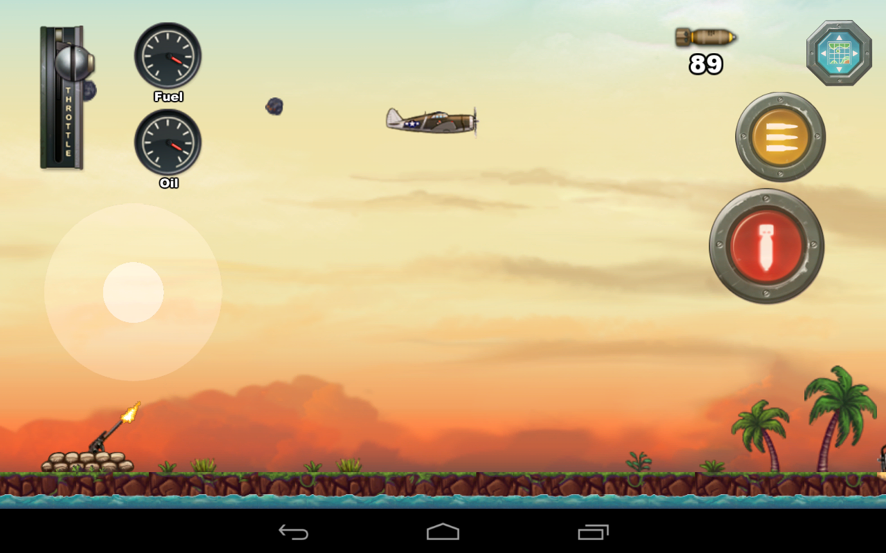 Wings of fury android apps on google play for Wings of fury