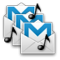 Alirmer (Gmail) icon