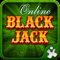 BlackJack Online logo