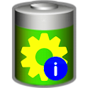 MaxiBattery protect batterie icon