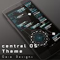 central OS theme icon