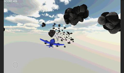 Abyoon Flight ~カジュアル飛行機ゲーム