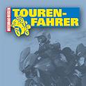 Tourenfahrer-Motorrad - epaper icon