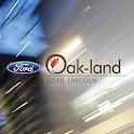 OAK-LAND FORD icon