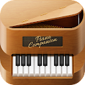 Piano Companion:Chords,Scales logo