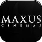 Maxus Cinemas icon