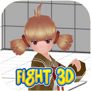 School Girl Fighting 3D for PC and MAC