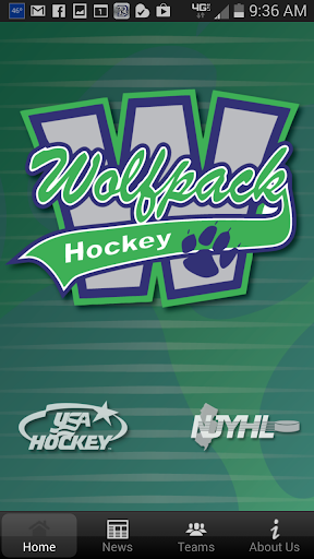 Woodbridge Wolfpack