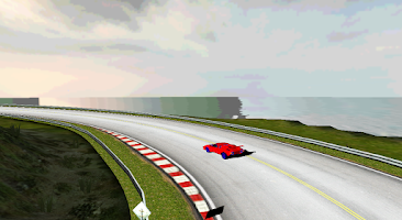 Screenshot of GT Sports Car Racing 3D