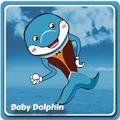 Speak Dolphin - Baby Dolphin