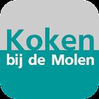 Koken bij de Molen icon